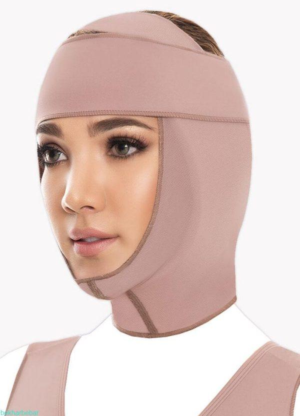 خرید گن غبغب برای بعد از عمل زیبایی صورت