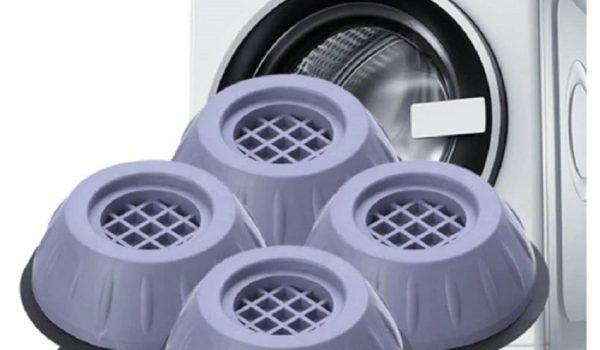 خرید لرزه گیر لباسشویی پایه جلوگیری از لغزش لباسشویی 1400